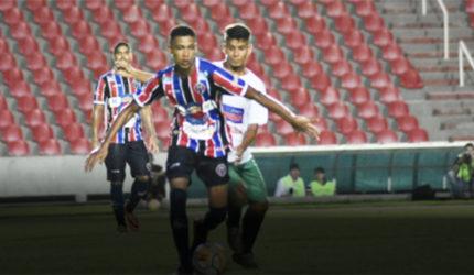 Maranhão x Pinheiro: desafio dos campeões