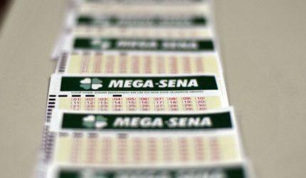 Segundo concurso da Mega Sena em 2019 acumula e paga R$ 8 milhões