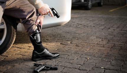 Dez perguntas e respostas sobre as novas regras para posse de arma