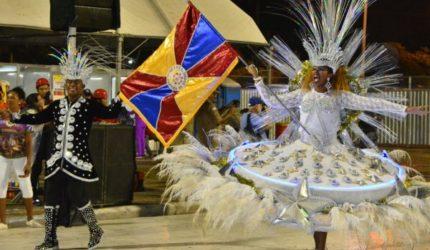 Programação da Passarela do Samba é divulgada pela Prefeitura de São Luís, confira!