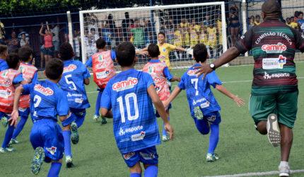 Copa Interbairros: Palmeirinha e Juventude Maranhense avançam às finais