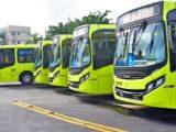 Rodoviários entram em greve e São Luís amanhece sem ônibus