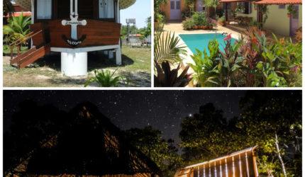 5 acomodações exóticas no Maranhão que você precisa conhecer