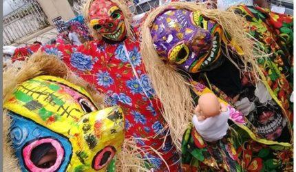 A resistência do Fofão: o ícone do carnaval maranhense