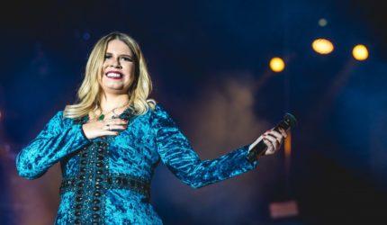 Disco de Marília Mendonça com música gravada em São Luís é lançado nesta sexta