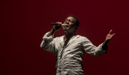 """Musical """"João do Vale: O Gênio Improvável"""" encerra programação do GEMA"""