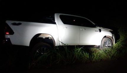 Colisão frontal resulta em uma morte na BR 010, no Maranhão