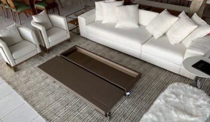 Saiba como escolher o sofá ideal para a sua sala