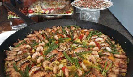 Coquille Restaurante: Charmoso e intimista
