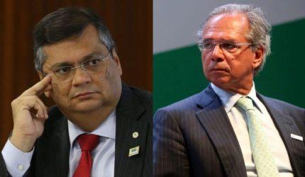 Dino enfrenta Paulo Guedes e reforma da Previdência em Brasília nesta quarta