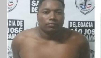Suspeito de roubo a agência dos Correios no Anjo da Guarda é preso em São Luís