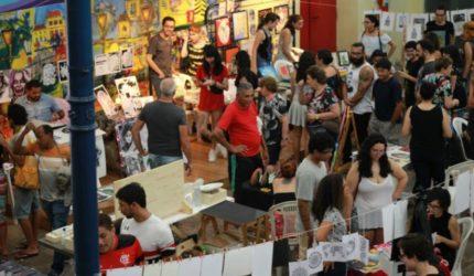 Está chegando a 5ª edição da Feira de Desenhistas de São Luís