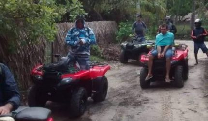 Trocas de tiros durante operações policiais resultam em mortes no Maranhão