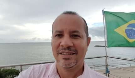 Blogueiro de São Luís morre afogado ao atravessar riacho em Brasília