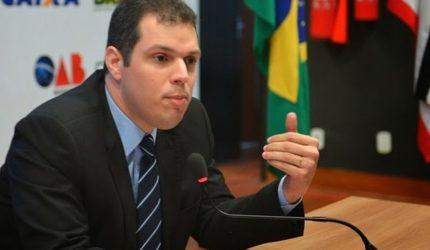 Secretário de Transparência e Controle é novo titular de Articulação Política e Comunicação