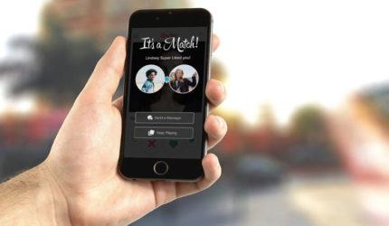 Procurando amor? 8 dicas de segurança para quem usa apps de relacionamento