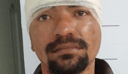 Homem é preso por tentar esganar uma criança em Barra do Corda