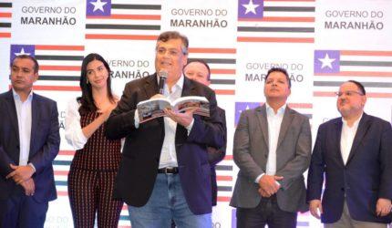 Governo do Estado entregou Documento Curricular às prefeituras maranhenses