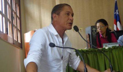 Suspeitos de matar professor são presos em Pinheiro