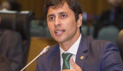 Duarte Jr. propõe recarga de passagens nos fins de semana e feriados