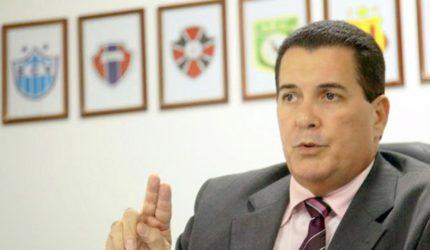 Governo destina R$ 1,2 milhão para clubes do Campeonato Maranhense