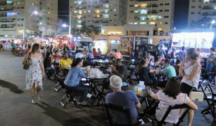 Food trucks de São Luís têm que se adequar à Lei