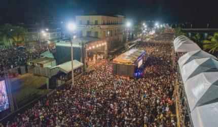 Carnaval de Todos recebeu 500 mil pessoas em cinco dias de festa em São Luís