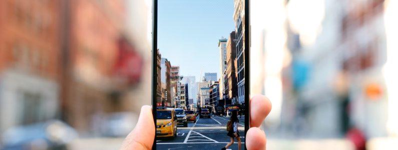 Dicas para tirar fotos surpreendentes com seu celular