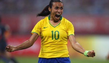 Brasil quer sediar Copa do Mundo feminino de futebol em 2023