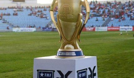 Semifinais do Campeonato Maranhense são marcadas para abril
