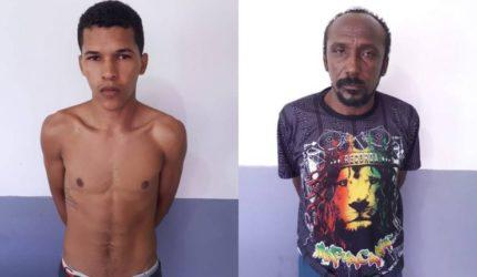 Polícia Militar prende traficantes no bairro do Coroadinho, em São Luís
