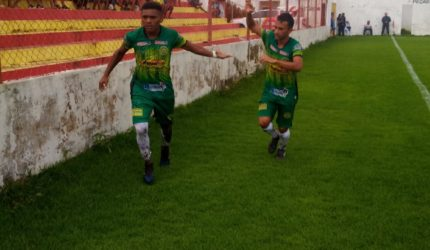 Santa Quitéria é rebaixado no Campeonato Maranhense