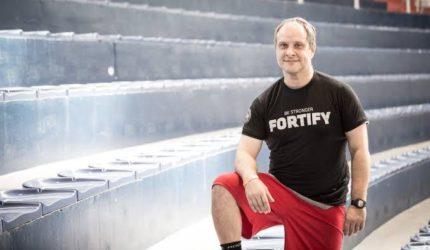 Técnico da Seleção Brasileira de levantamento de peso olímpico ministra curso em São Luís