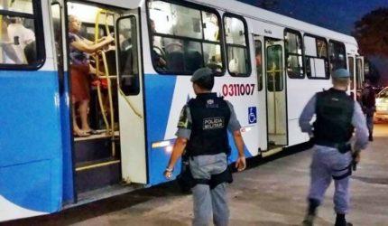 Segurança: Como prevenir casos de assaltos em transporte público?