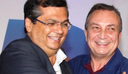 Confira a carta de renúncia de Luis Fernando à prefeitura de Ribamar
