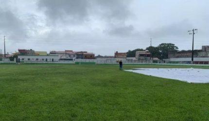 Rodada final do Campeonato Maranhense é adiada para terça-feira