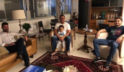 Juscelino Filho deve ser confirmado como coordenador da Bancada Federal do Maranhão