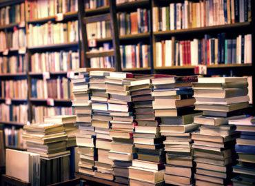 Venda de livros no Brasil cai em 2019