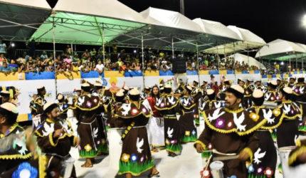 """""""Festa enraizada no coração do povo"""", diz governador Flávio Dino"""