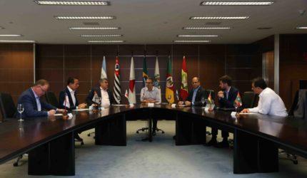 Seguindo os passos do Nordeste, estados do Sul e Sudeste formam aliança