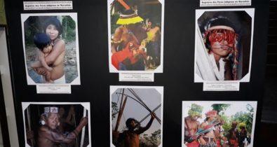 Documentos indígenas estão em exposição no Arquivo Público a partir de quarta