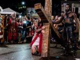 Via-Sacra 2019: Chamado contra a violência