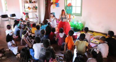 Dia do Livro Infantil tem programação especial nas escolas