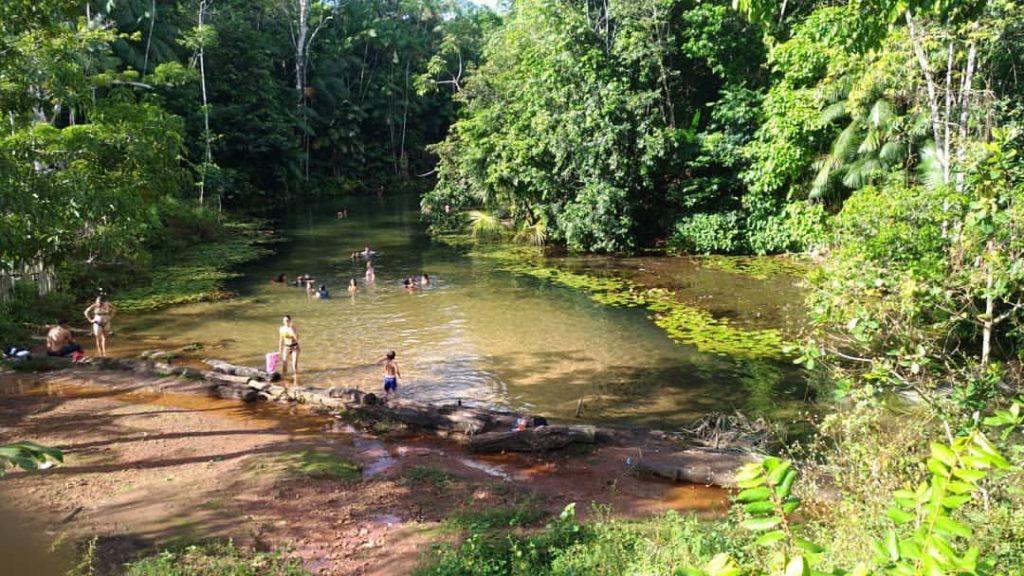 Cachoeira Grande Maranhão fonte: oimparcial.com.br
