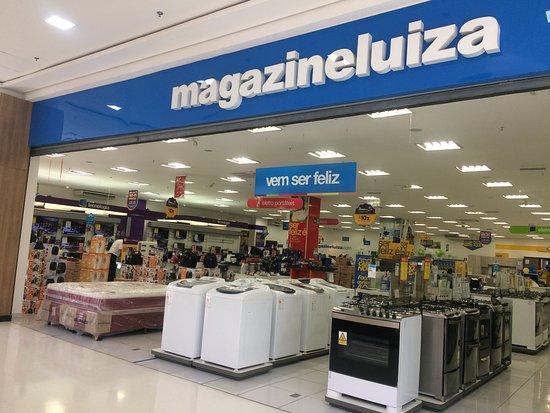 Magazine Luiza compra Armazém Paraíba no Maranhão e Pará ...