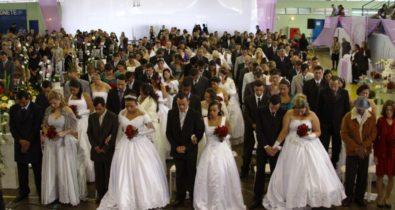 Inscrições para Casamento Comunitário começam nesta quinta-feira (21) em São Luís