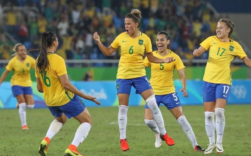 Judiciário Do Ma Terá Expediente Suspenso Durante Jogos Da Seleção Feminina O Imparcial