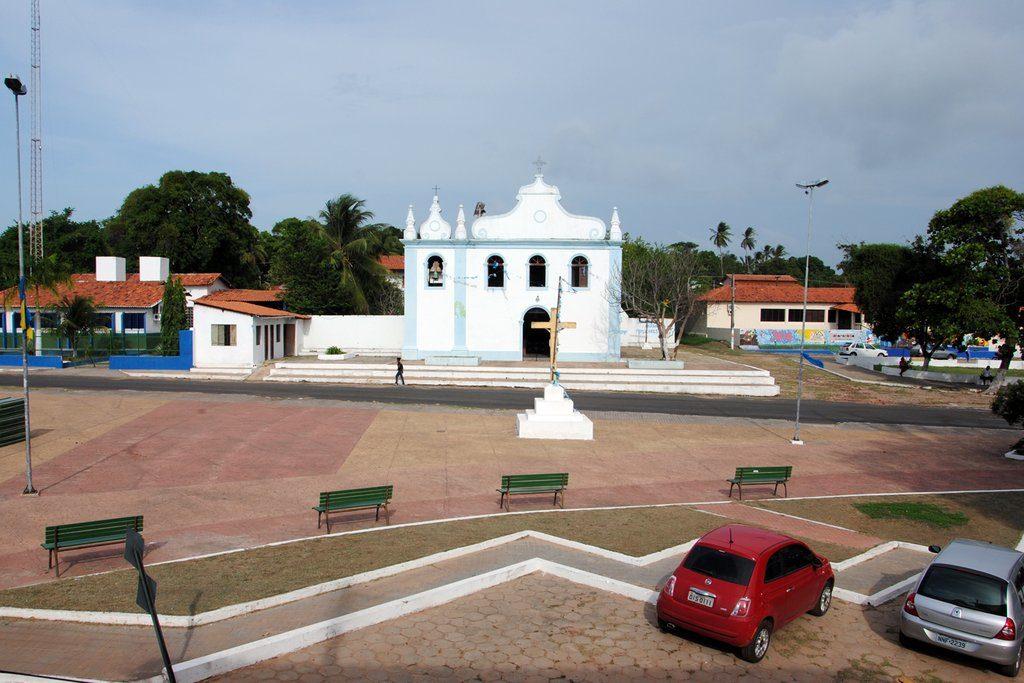 Prefeitura de Paço do Lumiar anula concurso público
