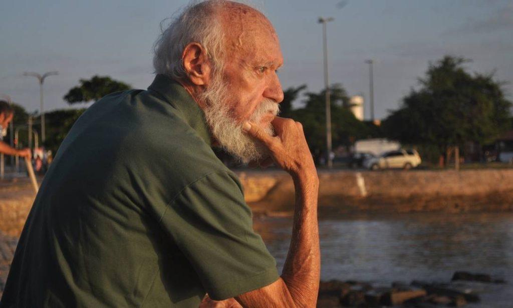 A poesia viva de Nauro Machado | O Imparcial