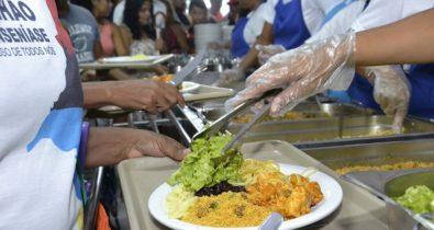 Veja como se cadastrar no Restaurante da Educação e ter direito a refeição no Centro Histórico